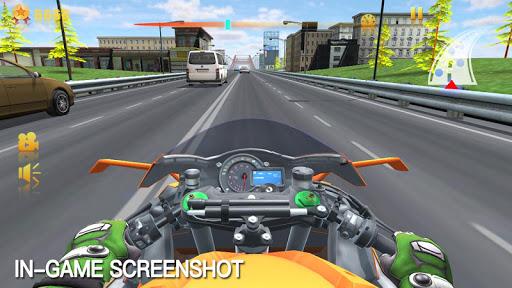Moto Racing Rider 1.3 Screenshots 14