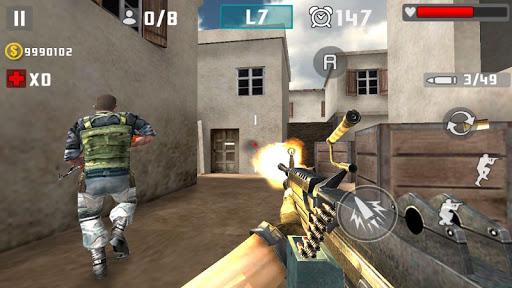 Gun Shot Fire War 1.2.7 Screenshots 6