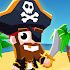 Idle Pirate Tycoon