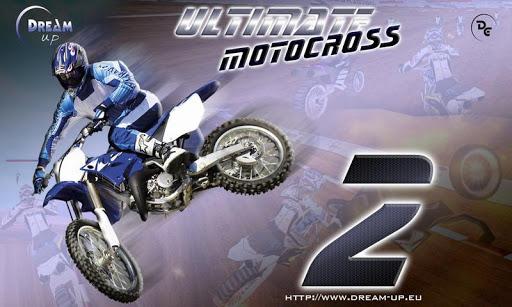 Ultimate MotoCross 2 Apkfinish screenshots 1