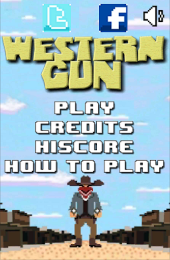 Western Gun For PC Windows (7, 8, 10, 10X) & Mac Computer Image Number- 5