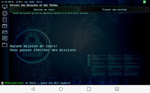Hackers Online (MMO Simulator)  Screenshots 19