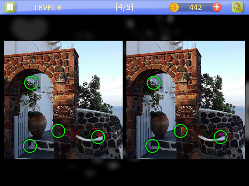 Find & Spot the difference game - 3000+ Levels 1.2.91 screenshots 13