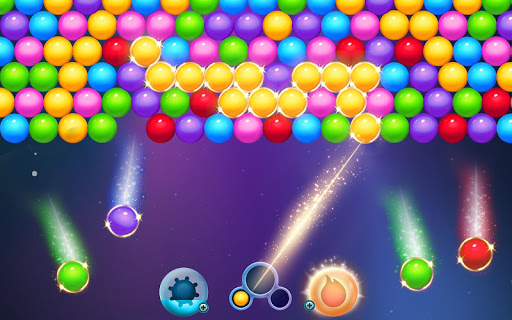 Aura Bubbles 5.41 screenshots 2