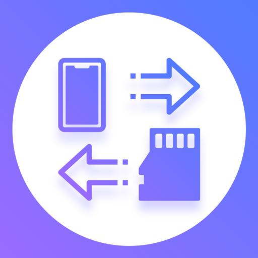 Baixar Auto Transfer To Sd Card para Android