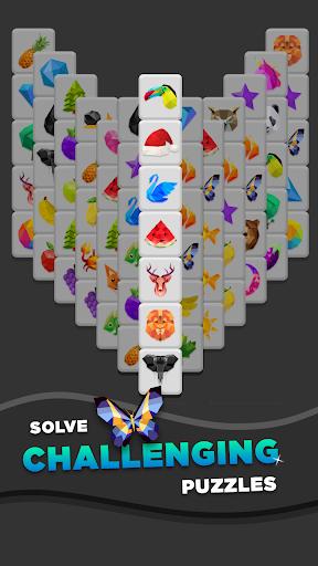 Poly Craft - Match Animal apkpoly screenshots 3