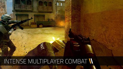 Forward Assault APK MOD (Astuce) screenshots 1