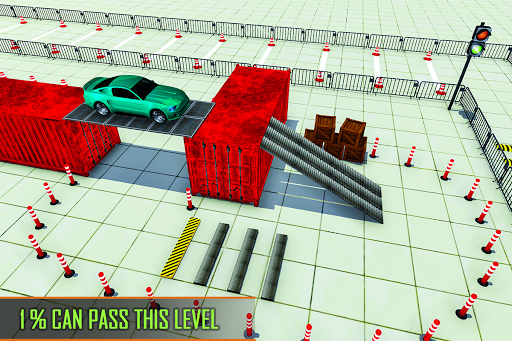 modern car driving 2020 - car parking game screenshot 3