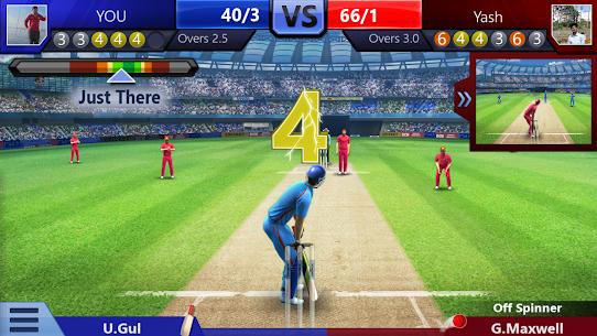 All Star Cricket MOD APK (Unlimited Money) 2