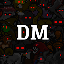 Dungeon Masters icon