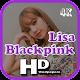 Lisa Blackpink Wallpaper 4K HD 💙 para PC Windows