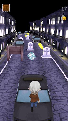 vampire runner 3d screenshot 3