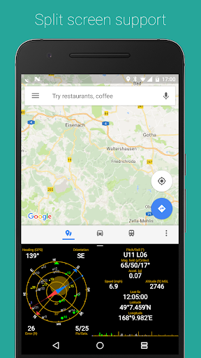 GPS Status & Toolbox 9.2.194 Screenshots 8