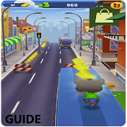 Guide For Talking Tom Gold run - New Tips Update