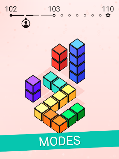 Towers: Relaxing Puzzle 1.0014 screenshots 21