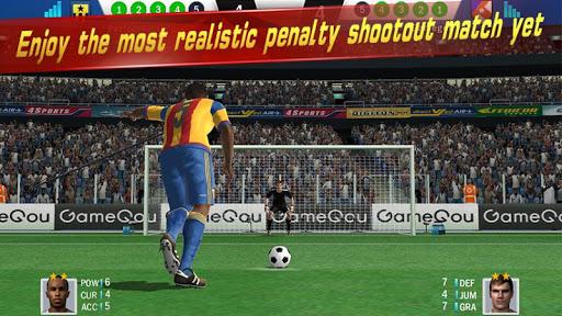 Top League Soccer 0.9.5 Screenshots 7