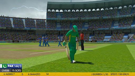Real World Cricket 18: Cricket Games  Screenshots 2