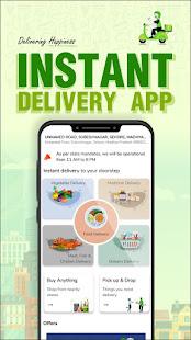 FoodOndoor | Online Order | Delivery 1.1.9 screenshots 1