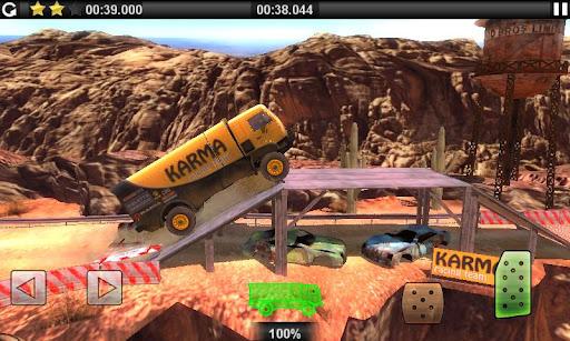 Offroad Legends - Monster Truck Trials 1.3.14 Screenshots 4