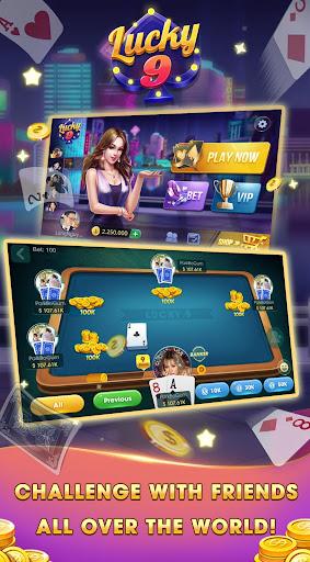 Lucky 9 ZingPlay – Simple Casino, Massive Win apktreat screenshots 2