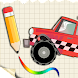 Monster Truck - Brain Physics - Androidアプリ