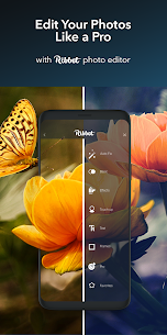 Ribbet™ Photo Editing Suite Apk app for Android 1