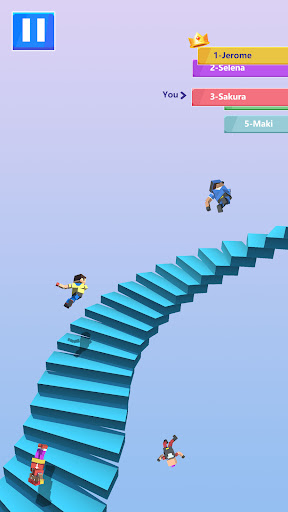 Rolling Stairs Master 1.0.0 screenshots 8