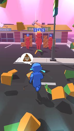 WC Rush 1.0.2 screenshots 5