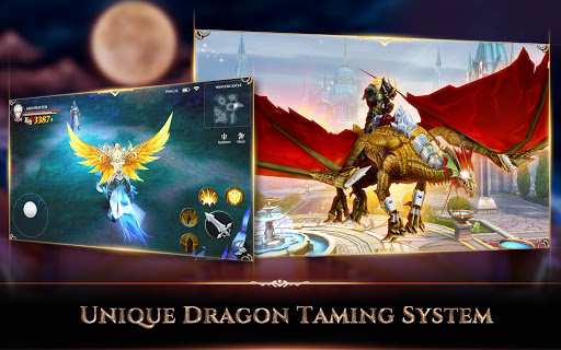 Dragonborn Knight android2mod screenshots 15