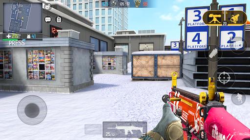 Modern Ops - Online FPS (Gun Games Shooter) 5.56 screenshots 7