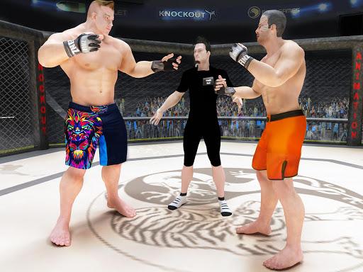 Martial Arts Fighting Games apkdebit screenshots 5