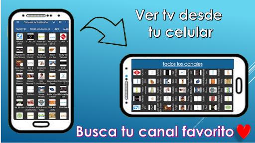 Foto do TV GRATIS EN MI CELULAR EN HD GUIA