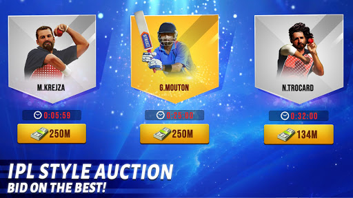 HW Cricket Game '18 3.0.57 screenshots 4