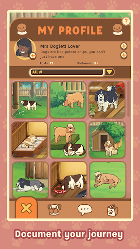 Dog Game screenshots 6