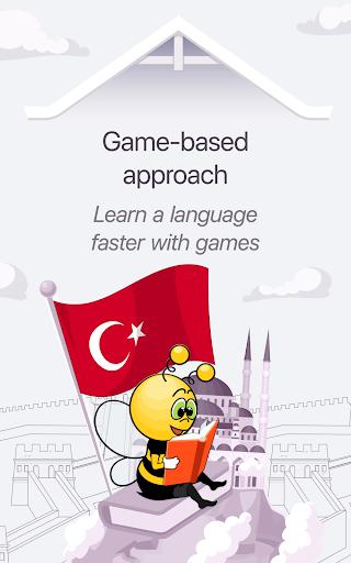 Learn Turkish - 15,000 Words apktram screenshots 9