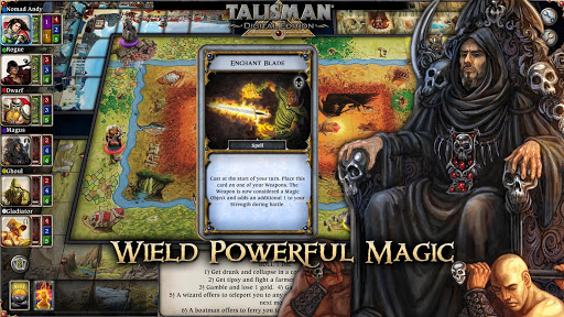 Talisman  screenshots 3