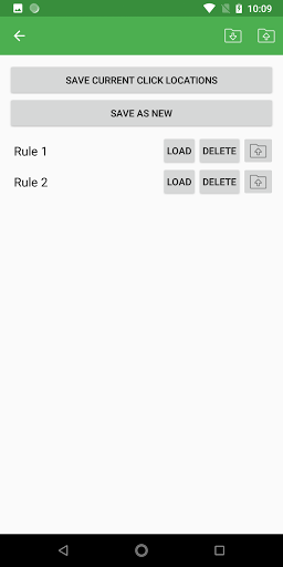 Simple Auto Clicker apktram screenshots 3