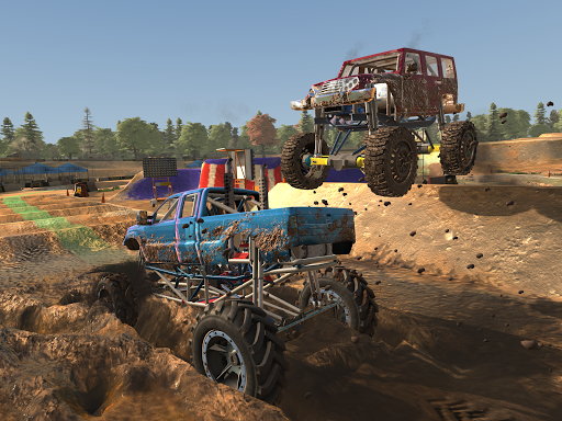 Trucks Off Road 1.4.21345 screenshots 14