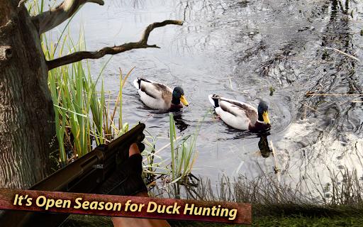 New Wild Duck Hunting 3D 2018 Apkfinish screenshots 4