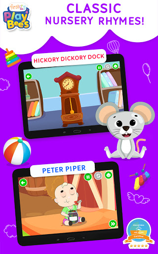 FirstCry PlayBees Play & Learn Kids and Baby Games 2.2 screenshots 12