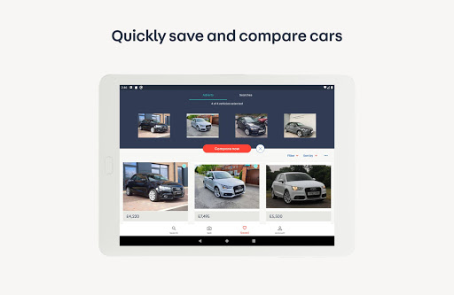 Auto Trader: Buy new & used cars. Search car deals 6.10 Screenshots 19