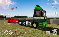US Police Tow Truck Transport  Simulator Game 2019のおすすめ画像5