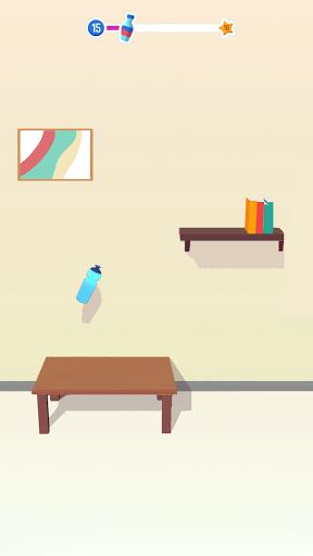Bottle Flip Era: Fun 3D Bottle Flip Challenge Game 2.0.4 screenshots 2