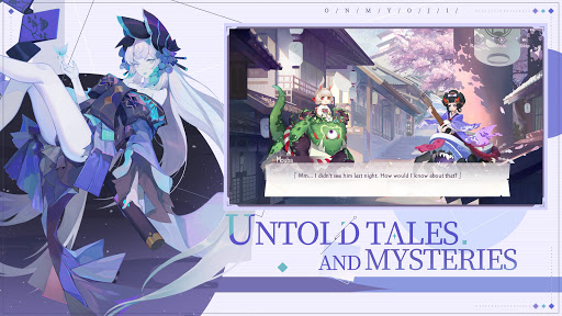 Onmyoji: The Card Game  screenshots 11