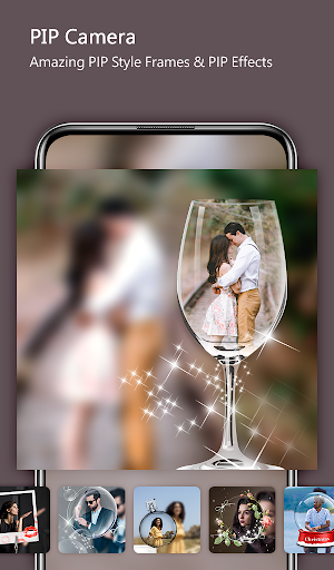 Photo Collage - Foto Grid Maker With Editor Pro 7.9 Screenshots 5