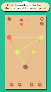 GRAPHZ Puzzles: Think outside the box