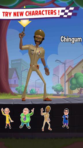 Motu Patlu Run 1.10 screenshots 4