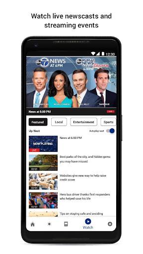 ABC7/WJLA 5.28.0 Screenshots 2