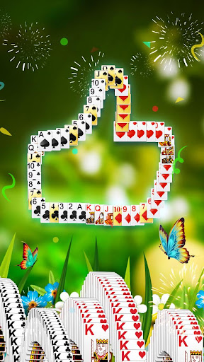 Solitaire Collection Fun 1.0.29 screenshots 10