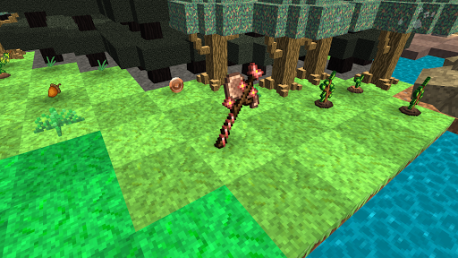 MergeCrafter 0.5.5 screenshots 1